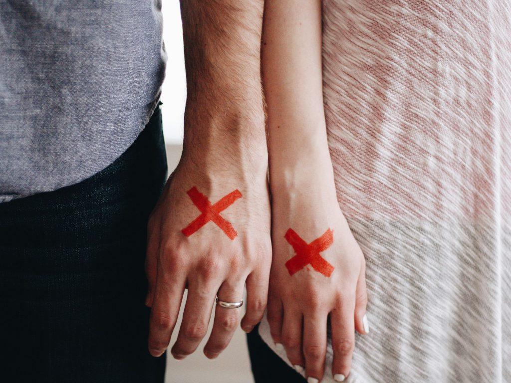 לקראת גירושים- כך תעזרו לילדים להתמודד