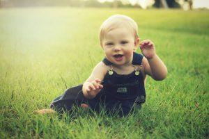 בריאות והתפתחות הילד המדריך המלא