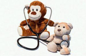 רשלנות רפואית אצל ילדים
