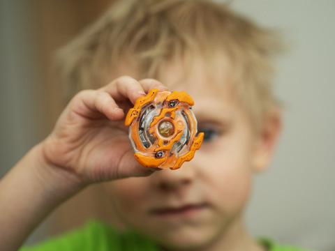 בייבלייד לילדים: איפה קונים - וכמה זה עולה?