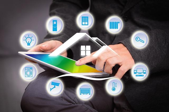 בית חכם: הופכים את הבית לטכנולוגי באמצעות מערכות מתקדמות ומשוכללות