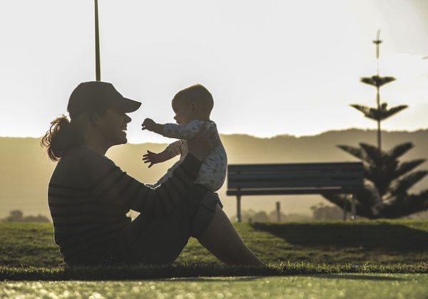התעמלות שאפשר לעשות עם תינוקות