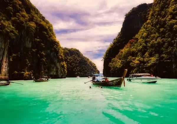 תאילנד עם ילדים: המדריך מלא