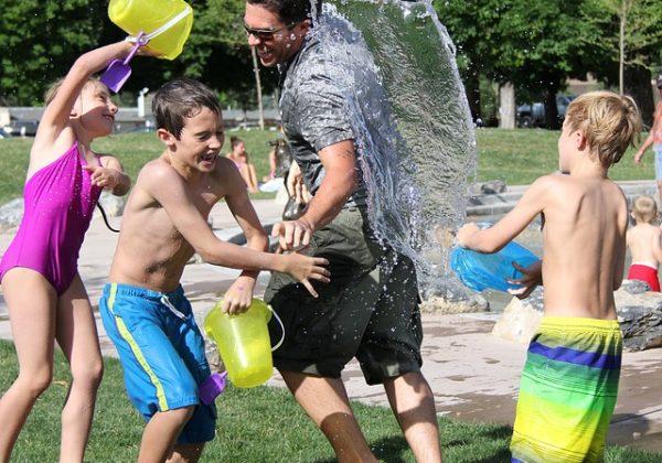 כך תעסיקו את הילדים בקיץ